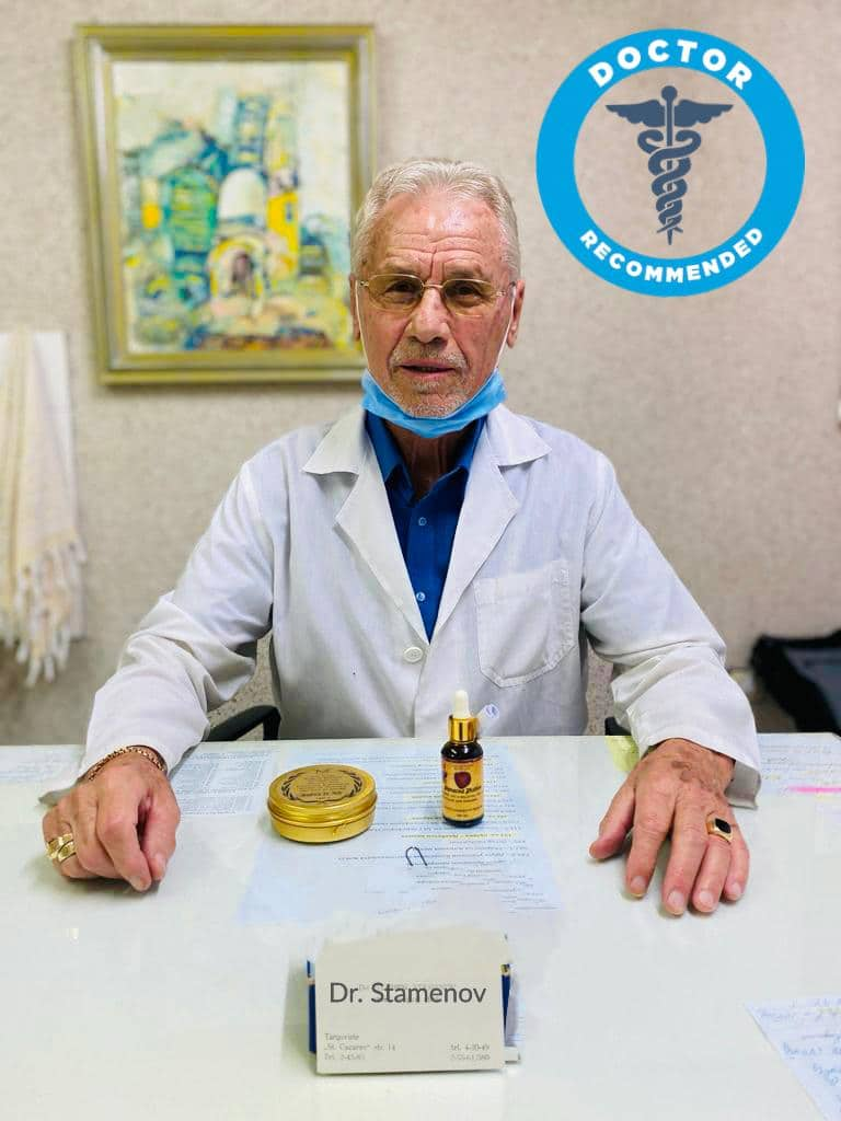Dr. Stamenov