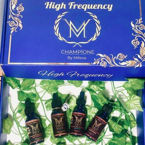 Champïone Men's Gift Set