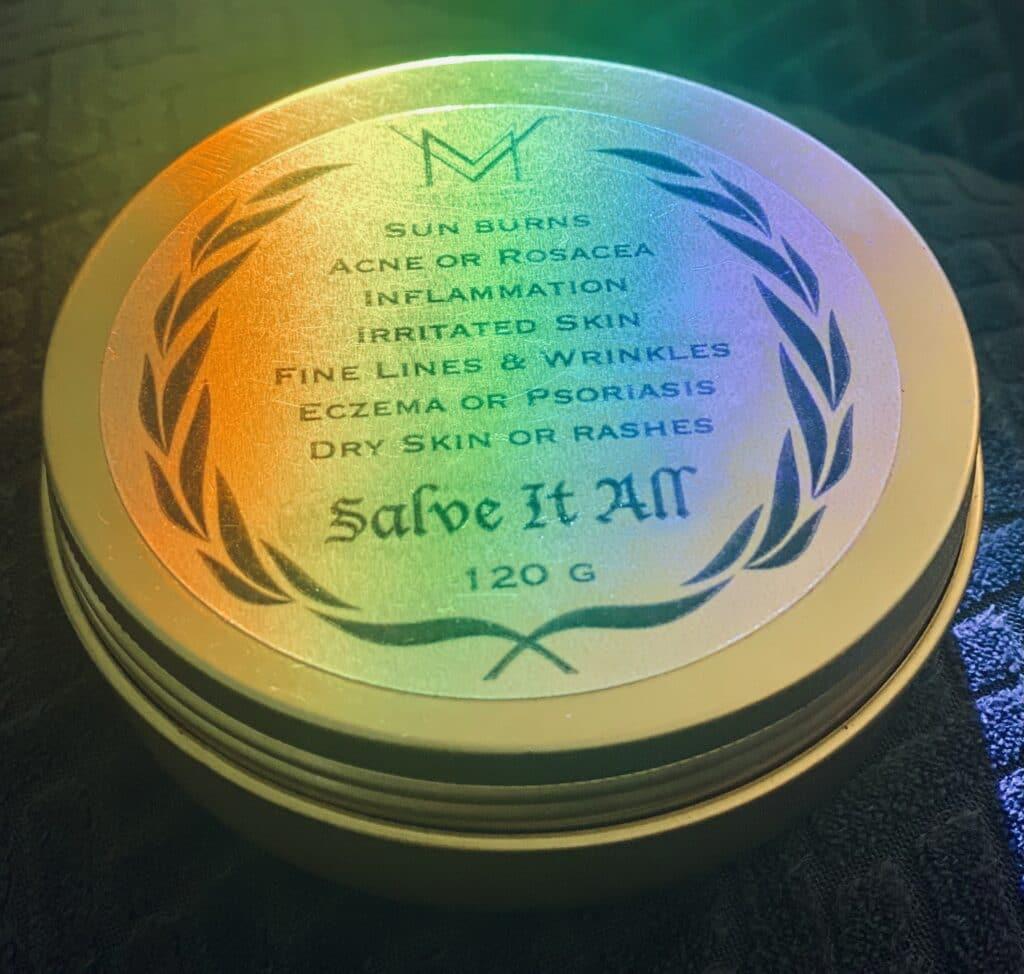 salve it all