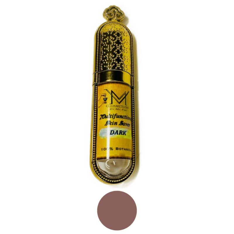 Skin Saver Microdose Dark 1