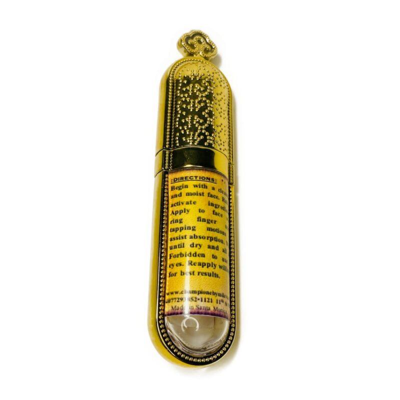 Skin Saver Microdose Median 2