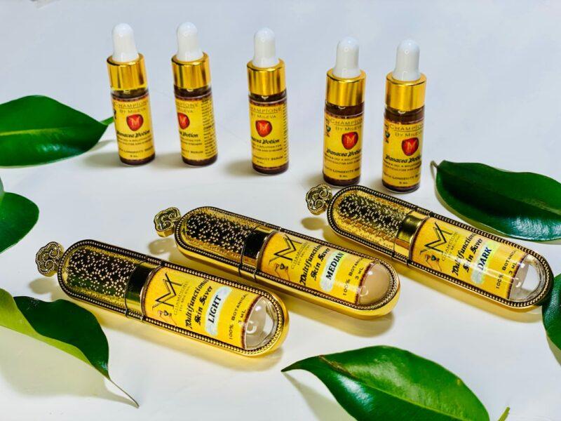 Skin Savers Microdose 1