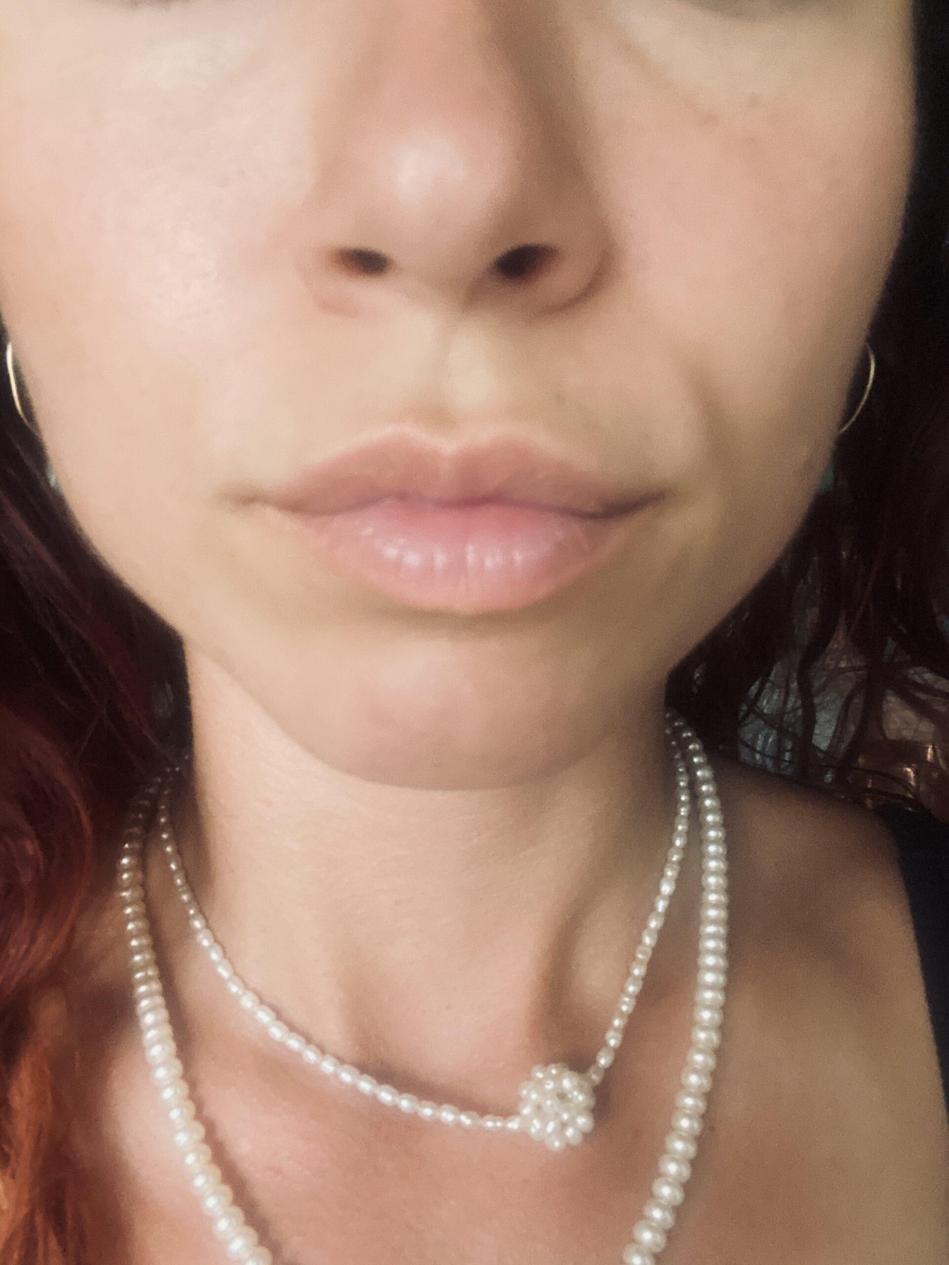 plump lip balm