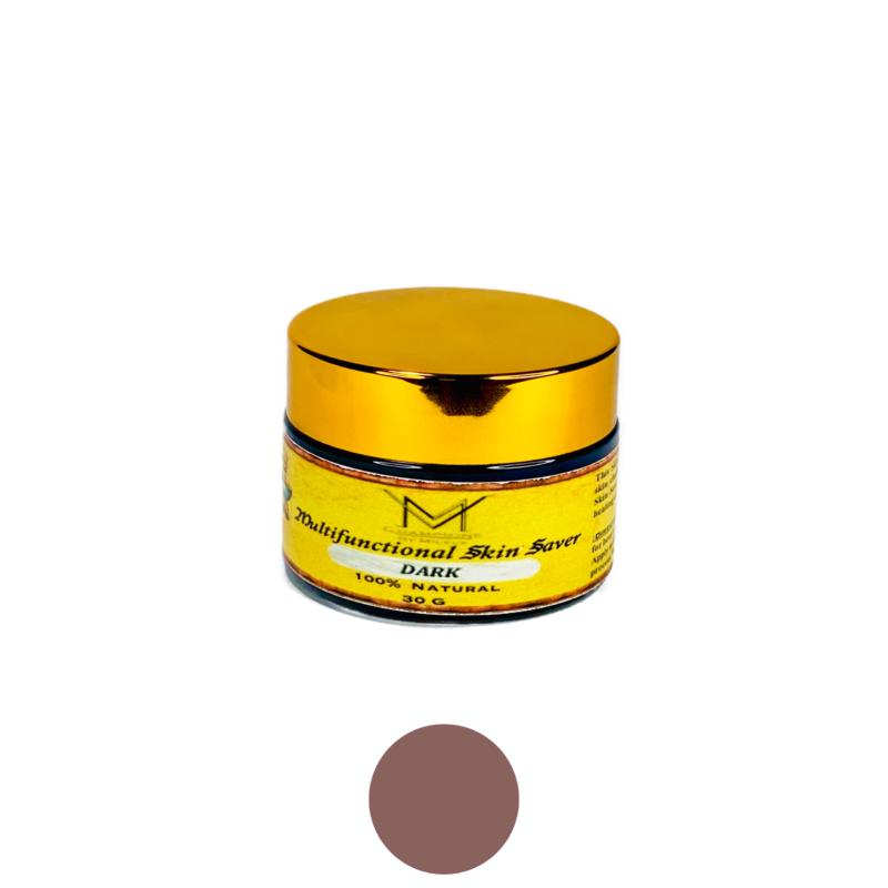 Multifunctional Skin Saver Dark
