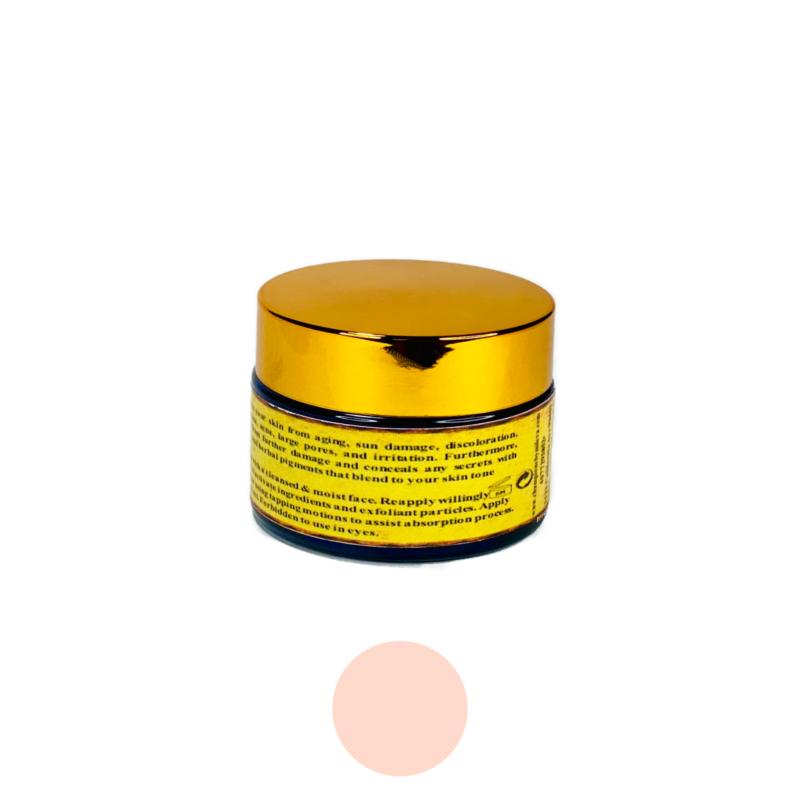 Multifunctional Skin Saver