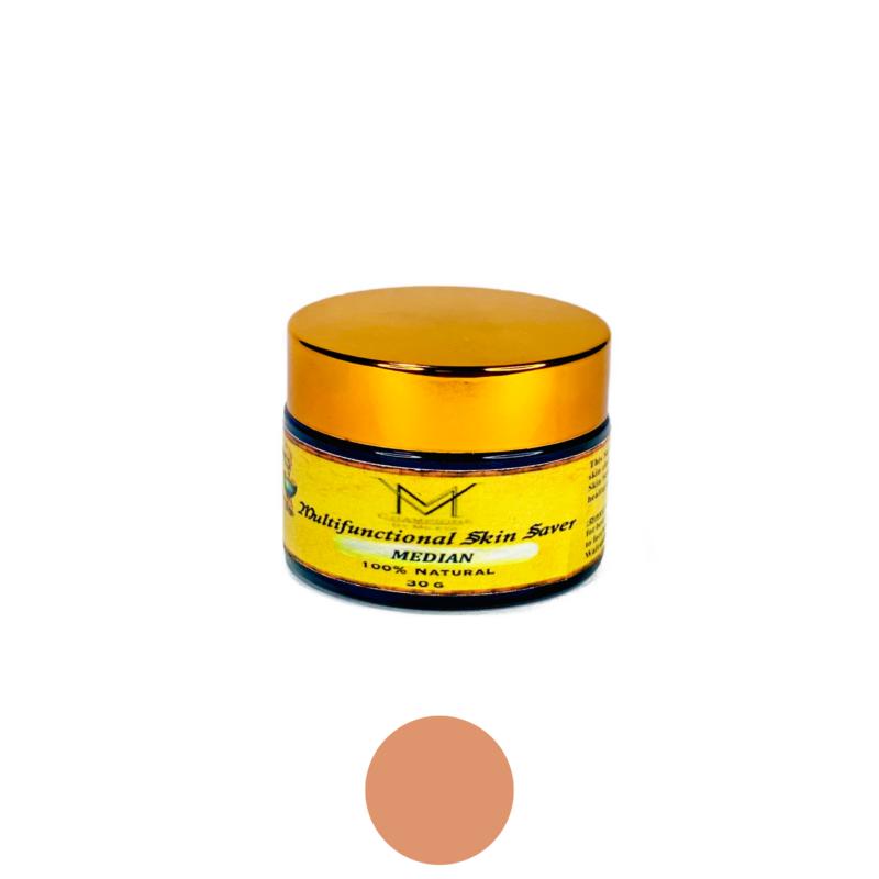 Multifunctional Skin Saver Median