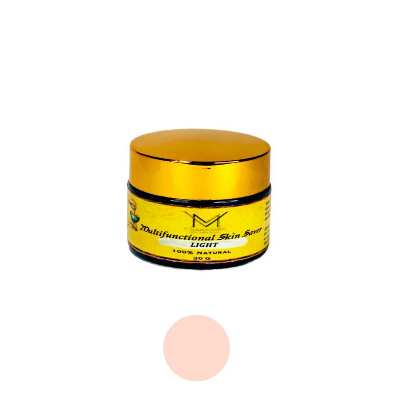 Multifunctional Skin Saver Light