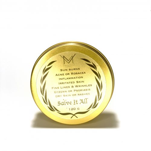 Salve it All – Beauty Balm Concentrate