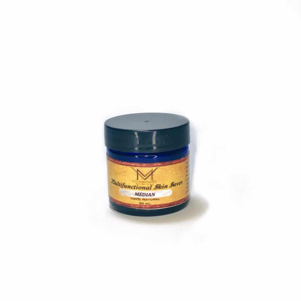 Skin Saver Median 1