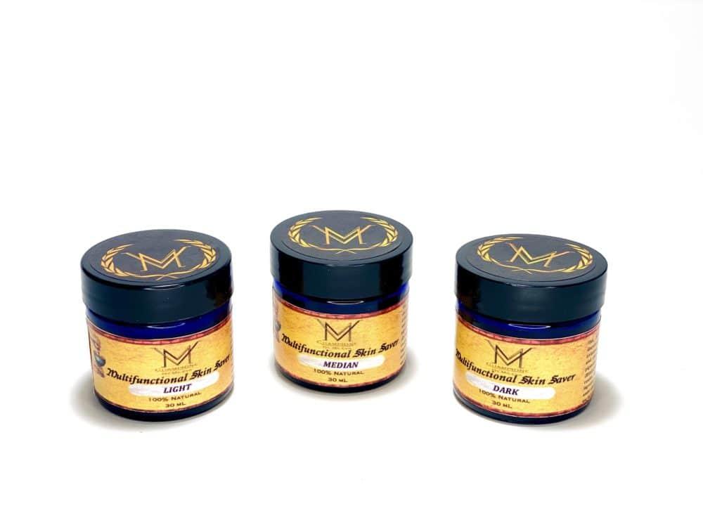 Multipurpose Skin Saver