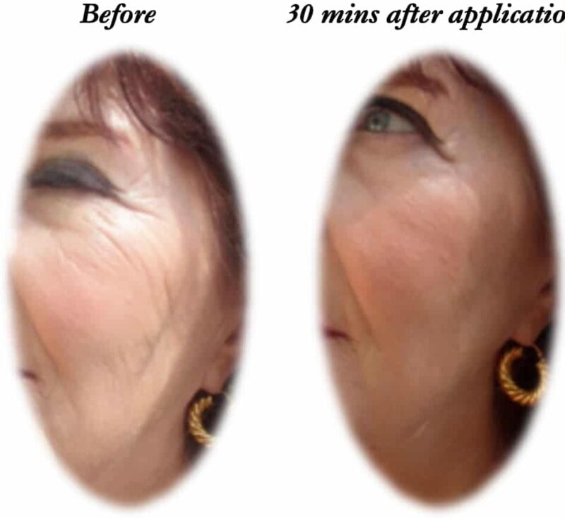 Product Testing Wrinkle Formation