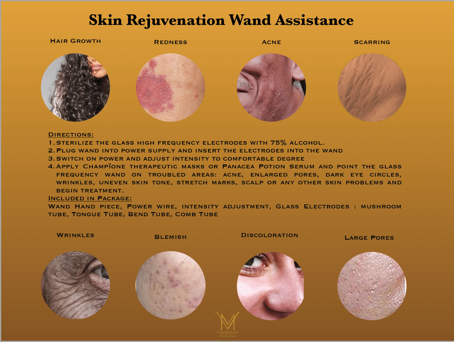 Frequency Skin Care